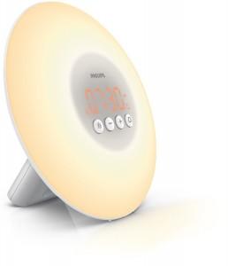 Philips HF3500/60 Wake Up Light - Wake To Light