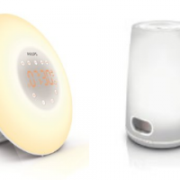 Which Philips Wake Up Light is the Best?